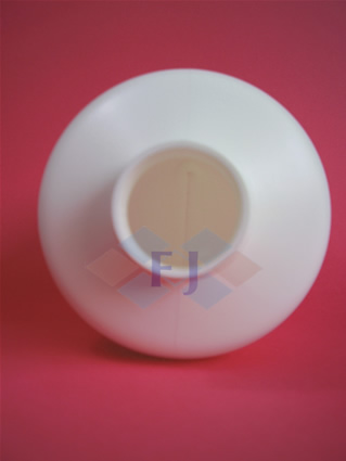 Envase plástico 1000 g para pegamento forma cilíndrica -FJ Plastic