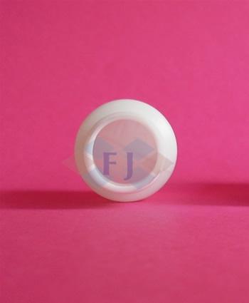 Envase plástico 20 g para pegamento forma cilíndrica -FJ Plastic