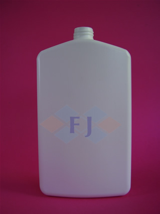 Envase plástico 500 g para pegamento