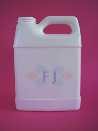 Envase plástico 1000 g para pegamento