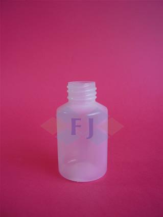 Envase plástico blando capacidad 60 g para pegamento forma cilíndrica -FJ Plastic