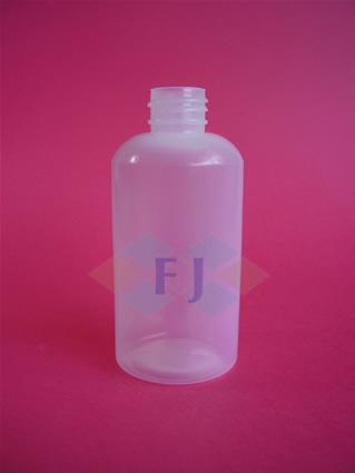 Envase plástico blando capacidad 120 g para pegamento forma cilíndrica -FJ Plastic