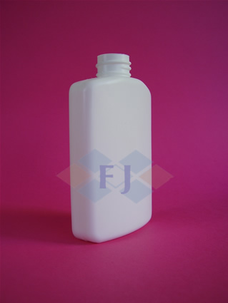 Envase plástico 125 g para pegamento