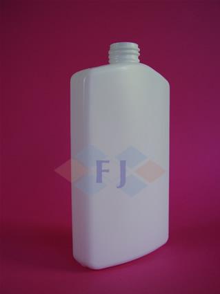 Envase plástico 250 g para pegamento