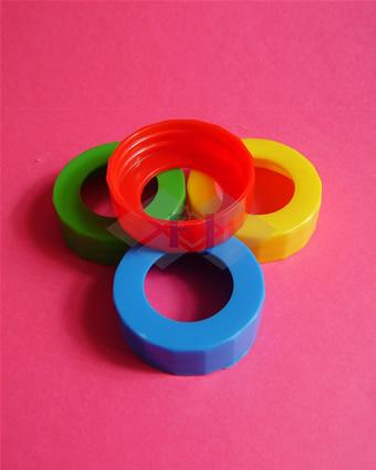 Tapa rondana 38 mm para envase de pegamento